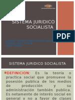 SISTEMA JURIDICO SOCIALISTA - TA Point.pptx