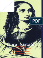 Flora Tristan Una Mujer Sola Contra El Mundo