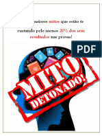 9-Mitos Do Concurso