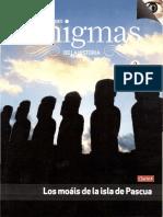 Clarin - Grandes Enigmas de La Historia