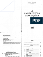 Ismail Xavier a Experiencia Do Cinemapdf