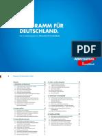 2016 06 27 Afd Grundsatzprogramm Web Version