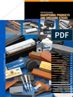 Sharpening Stones Catalog Number 200 2008