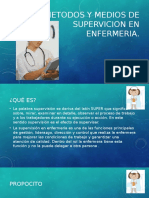 metodosymediosdesupervicionenenfermeria-130422073807-phpapp02