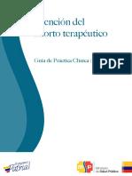 aborto terapeutico 2015
