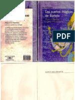 Los Sueños Mágicos de Bartolo - Mauricio Paredes