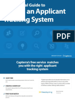 Capterra ATS eBook