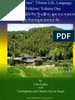 China's Namzi  Tibetans