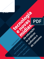 Tecnologia Novas Midias Educacao