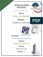 Ensayo-Eupalinos o el Arquitecto..docx