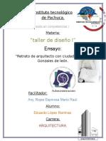 Ensayo-Retrato de arquitectocon ciudad..docx