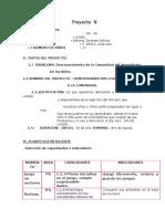 Proyecto N Modelo(Dia Logro)