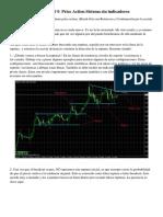 Break Out Retrace Continue Price Action (Espa-¦ñol)