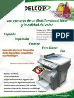 ColorStar 2805 Esp1.1