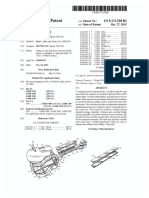 """U.S. Patent 9,171,528, entitled """"Carbon Fiber Guitar""""-to Seal, issued Oct. 27, 2015."""