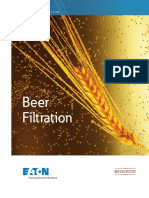 EATON - Beer Filtration
