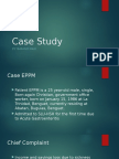 Case Study 25 Years Old
