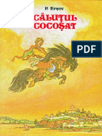 Piotr Erov - Calutul Cocsoat