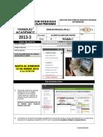 198922990 Trabajo Academico Derecho Procesal Penal i