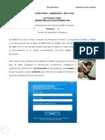 Práctica 4-Formularios
