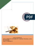 Art 26 COFJ Principio de Lealtad y Buena Fe.pptx