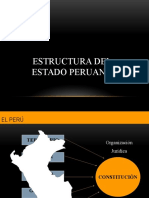 1 EstructuraDelEstadoPeruano