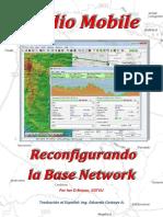Reconfigurando La Base Network