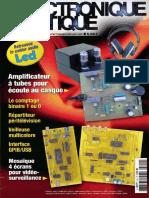 Electronique Pratique 310 2006 Novembre