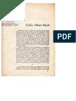 Barcelona-Albert Martí_entrevista a Albert Martí i Galceran (1946)