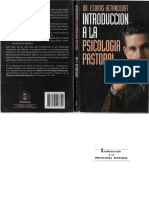 Introducción a La Psicología_Pastoral - Esdras Betancourt