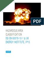 4 Areal klassificering i olie gas petroleums industrien med DS EN 60079-10-1 baseret på IP 15.pdf