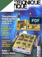 Electronique Pratique 312 2007 Janvier