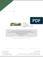 Plan Maestro Para El Mantenimiento de Los Caminos Rurales en El Partido (Municipio) de Olavarría