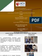 Diapositivas de Metodologia eutanasia