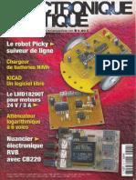 Electronique Pratique 314 2007 Mars