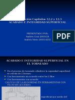 Presentacion 12.2 y 12.3