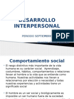 Desarrollo Interpersonal Resumen (3)