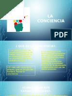 03-La Formacion de La Conciencia