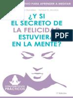 Y Si El Secreto de La Felicida - Alejandro Gonzalez