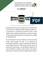 EL-BARNIZ