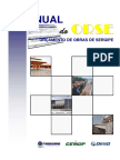 MANUAL DO ORSE - Governo de Sergipe