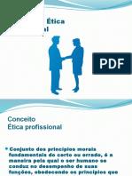 02 - Nocoes de Etica Profissional