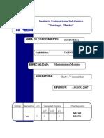 Programas de Materias Electiva v Neumatica Revisado Agosto 2