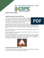 SELECCION DE FUSIBLES
