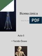 Biomecânica - Aula 5