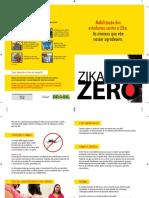 Folder - Zika Zero