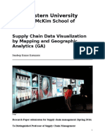 Supply Chain Visualization