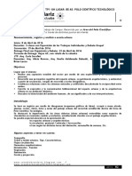 TP1 Un Lugar de Buenos Aires Polo Cientifico Tecnologico-2016