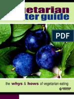 COK Vegetarian Starter Guide