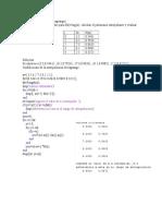 Matlab Interpolacion Trabajo